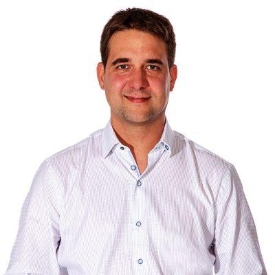 Martin Meester